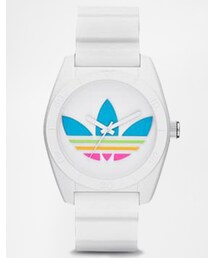 adidas「Adidas Originals Adidas Santiago Watch ADH2916(Watch)」