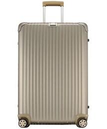"Rimowa「Rimowa North America Topas Titanium 32"" Multiwheel(Luggage)」"