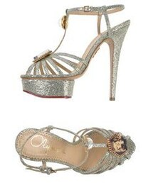 Charlotte Olympia「CHARLOTTE OLYMPIA Sandals(Sandals)」
