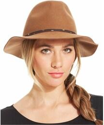 Nine West「Nine West Pale Felt Rancher Hat(Hats)」