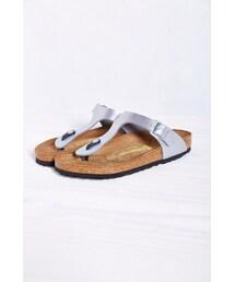 Birkenstock「Birkenstock Gizeh Birko-Flor Thong Sandal(Sandals)」