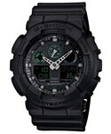 G-Shock | G-Shock Ana-Digi Resin Watch, 55mm x 52mm(Watch)