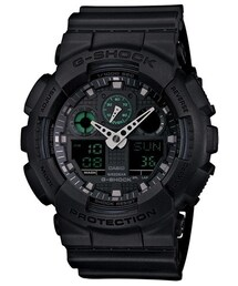 G-Shock「G-Shock Ana-Digi Resin Watch, 55mm x 52mm(Watch)」