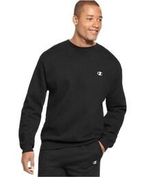 Champion「Champion Eco Fleece Crew Neck Sweatshirt(Sweatshirt)」