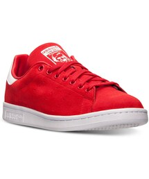 adidas「adidas Men's Originals Stan Smith Casual Sneakers from Finish Line(Sneakers)」