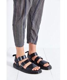 Dr. Martens「Dr. Martens Gryphon Strap Sandal(Sandals)」