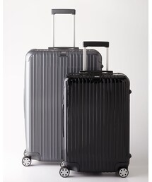 "Rimowa「Rimowa North America Salsa Deluxe Black 32"" Multiwheel(Luggage)」"
