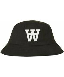 Wood Wood「Wood wood Bucket hat(Hats)」
