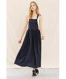 Urban Outfitters「Urban Renewal Remade Overall Dress(One piece dress)」