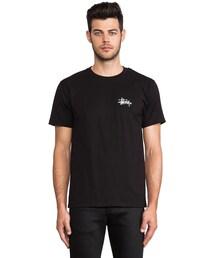 Stussy「Stussy Basic Logo Tee(T Shirts)」