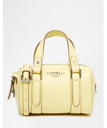 Fiorelli「Fiorelli Tessa Mini Bowling Bag(Shoulderbag)」