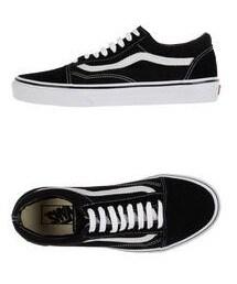Vans「VANS Low-tops & trainers(Sneakers)」
