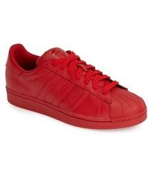 adidas「adidas 'Pharrell Williams - Superstar Supercolor' Sneaker (Men)(Sneakers)」