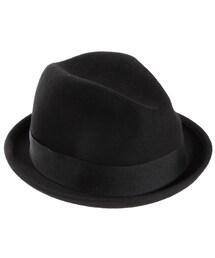 Brixton「Brixton Gain Fedora(Hats)」