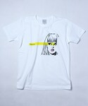 Palette TOKYO(パレットトーキョー)の「VICTORIA'S CRY TEE(Tシャツ・カットソー)」