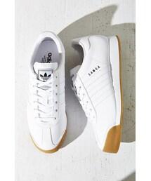 adidas「Adidas Gumsole Samoa Sneaker(Sneakers)」