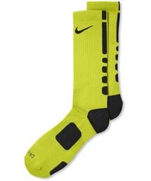 Nike「Nike Boys' or Little Boys' Elite Basketball Socks(Socks)」