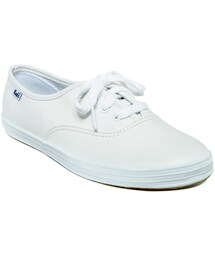 Keds(ケッズ)の「Keds Women's Champion Leather Oxford Sneakers(スニーカー)」