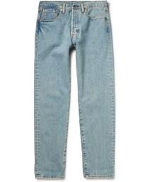 Levi's「Levi's 501 CT Jeans 501 CT Slim-Fit Jeans(Denim pants)」