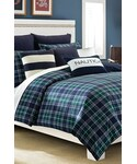 Nautica(ノーティカ)の「Nautica 'Trescott' Cotton Duvet Cover Set(ベッドリネン)」