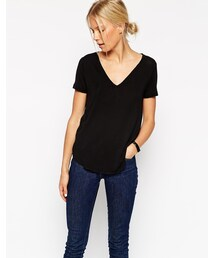 Asos「ASOS COLLECTION ASOS The New Forever T-Shirt(T Shirts)」