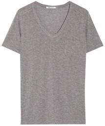 Alexander Wang「T by Alexander Wang Classic jersey T-shirt(Shirts)」