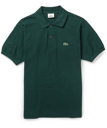 Lacoste「Lacoste Cotton-Piqué Polo Shirt(Polo)」