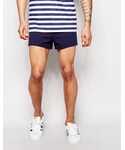 American Apparel | American Apparel Lightweight Jersey Shorts(Pants)