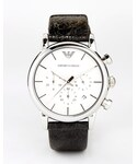 Emporio Armani「Emporio Armani Luigi Watch AR1810(Watch)」