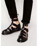 Dr. Martens | Dr Martens Geraldo Sandals(Sandals)