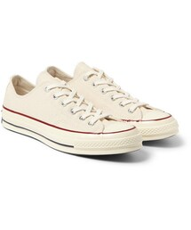 Converse「Converse 1970s Chuck Taylor Canvas Sneakers(Sneakers)」