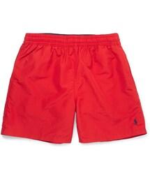 Polo Ralph Lauren「Polo Ralph Lauren Mid-Length Swim Shorts(Swimwear)」