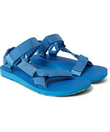 Teva「Teva Original Universal Marbled Grosgrain and Rubber Sandals(Sandals)」