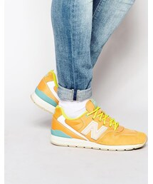New Balance「New Balance 996 Adrenaline Sneakers(Sneakers)」