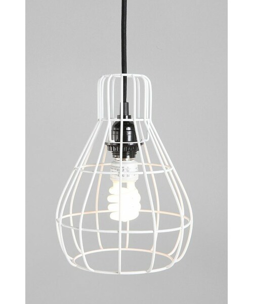 Urban Outfitters(アーバンアウトフィッターズ)の「Caged Pendant Light(家具