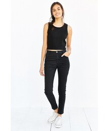 Urban Outfitters「Native Youth High-Rise Skinny Jean - Black(Denim pants)」