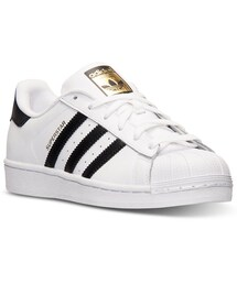 adidas「adidas Women's Superstar Casual Sneakers from Finish Line(Sneakers)」