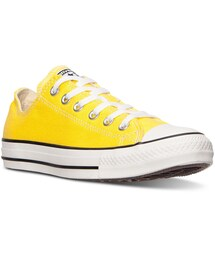 Converse「Converse Women's Chuck Taylor Ox Casual Sneakers from Finish Line(Sneakers)」