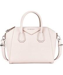 Givenchy「Givenchy Antigona Sugar Small Satchel Bag, Nude(Shoulderbag)」