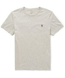 Polo Ralph Lauren「Polo Ralph Lauren Cotton-Jersey T-Shirt(T Shirts)」