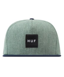 HUF「Green Upstate Strapback(Others)」