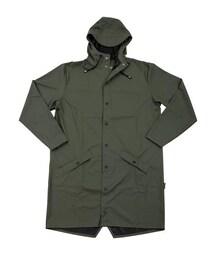 RAINS「Rains Long Jacket(Others)」