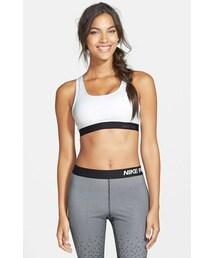 Nike「Nike 'Pro Classic' Dri-FIT Padded Sports Bra(Bra / Shorts)」