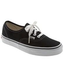 Vans「Vans 'Authentic' Sneaker (Women)(Sneakers)」