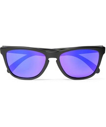 Oakley「Oakley Frogskins® Square-Frame Polarised Sunglasses(Sunglasses)」