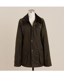 Barbour「Barbour® classic Bedale jacket(Tailored jacket)」
