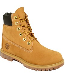 Timberland「Timberland Women's 6 Inch Premium Booties(Boots)」