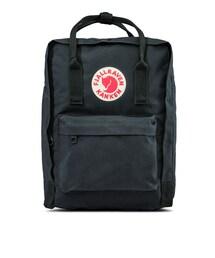 "Fjallraven Kanken(フェールラーベンカンケン)の「Black Kanken 13"" Laptop Backpack(その他)」"