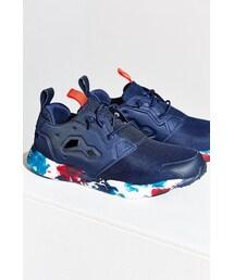 Reebok「Reebok FuryLite Painted Sole Running Sneaker(Sneakers)」