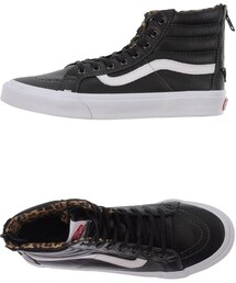 Vans「VANS High-tops & trainers(Sneakers)」